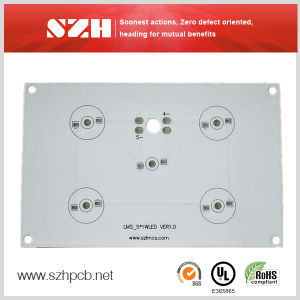 Aluminium Base Printed Circuit Board Aluminium LED PCB pictures & photos