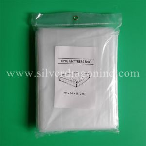 High Quality PE Mattress Bags pictures & photos