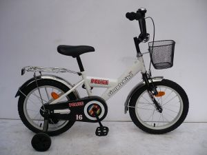 "16"" Steel Frame Children Bicycle (1666) pictures & photos"