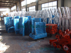 Agriculture Machinery 1ly-430 Disc Plough pictures & photos