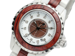 Factory OEM Wholesale New Style Men′s Wooden Watch pictures & photos