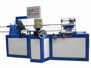 Autoamtic Spiral Paper Tube Core Making Machine pictures & photos