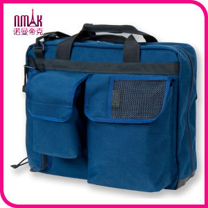 Prescription Medical Storage Bag Standard Lock Travel Emergency Survival First Aid Treatment Kit Case