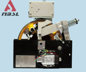 Elevator Safety Components (XSQ115-13)