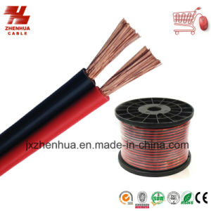 0.75mm, 1.0mm, 1.5mm, 2.5mm Speaker Cable pictures & photos