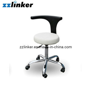 Lk-A42 CE Colorful Metal Legs Dentist Chair pictures & photos