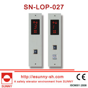 Lop with TFT Display (CE, ISO9001) pictures & photos