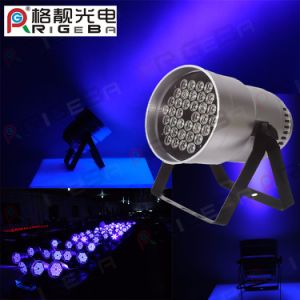Powercon 36LEDs 3W LED PAR Light UV LED Wash PAR Can Light pictures & photos