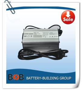 42V 2.5A Charger for 36V Lithium Battery Pack