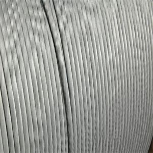 Telecommunication Cable Galvanized Steel Wire pictures & photos