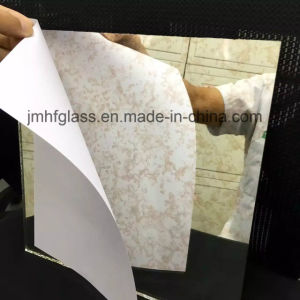 Antique Silver Mirror Glass Sheets Competitive Price Antique Mirror Sheet  Manufacture