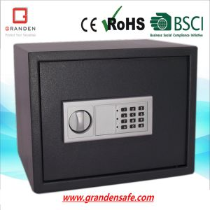 Electronic Safe Box for Home and Office (G-30ES) , Solid Steel pictures & photos
