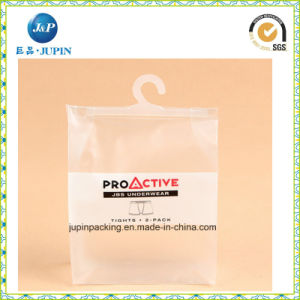 Promotion Recycle PVC Card Bag (JP-plastic019) pictures & photos
