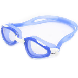 2018 Special Silicone One Piece Swimming Mask with UV and Anti Fog (BS-7102) pictures & photos