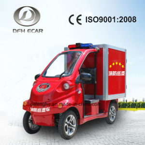 China Electric Van Fire Engine Mini Delivery Cart - China Golf Cart on electric golf cart skateboard, electric golf cart bus, electric golf cart racing,