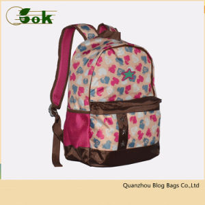China Cute Anti Theft High Middle School Backpacks For Teenage