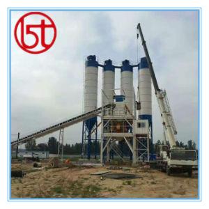 Concrete Batching Plant, Model Hls120