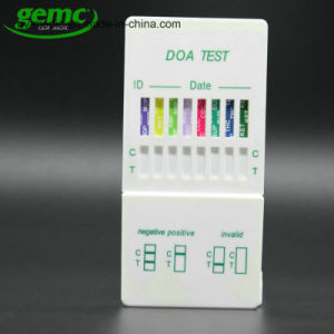 One Step Urine Drug Rapid Test Kit Multi Drug Test/Urine Cup