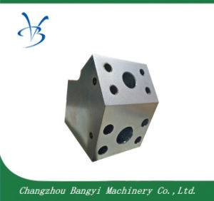 Precision CNC Turning Machining Spare Parts for Industry