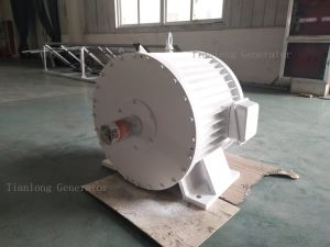 FF-30kw/350rpm/AC380V Permanent Magnet Generator (used in wind, hydro, tidal power)