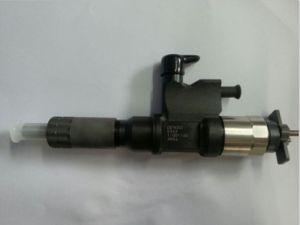 Isuzu Common Rail Fuel Injector Injection Nozzle for 4HK1 Auto Accessories