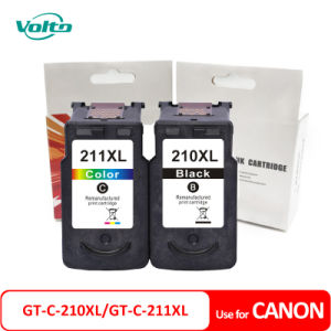 PG245XL CL246XL 240XL 241XL 210XL 211XL PG40 CL41 Ink for Cartridge Canon PIXMA