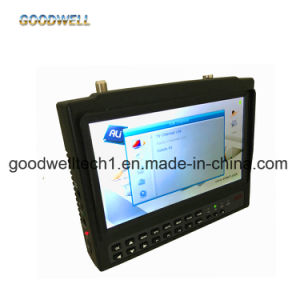 China Satellite Digital Finder, Satellite Digital Finder