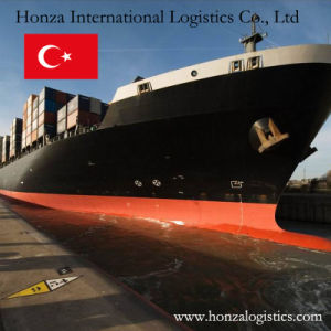 Air Shipping From Qingdao or Ningbo to Turkey
