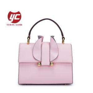 Fashion Designer Bag Tote Trendy Handbag Manufacturer