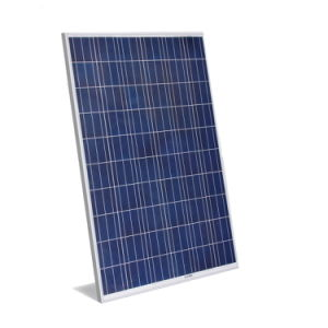 High Efficiency Poly 250W Solar Panel for on-Grid Solar System pictures & photos