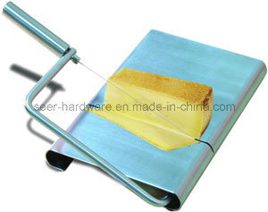 Stainless Steel Cheese Cutting Board (SE1603) pictures & photos