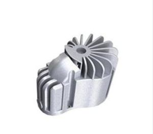 Zinc Die Casting Parts with Different Surface Treatments pictures & photos
