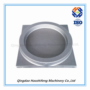 Permanent Die Casting Parts Steel Casting for Heavy Truck pictures & photos