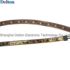 SMD3528 DC12V Waterproof Flexible LED Strip Light pictures & photos