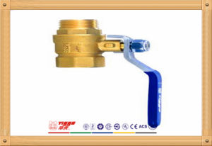 Mini M/F Thread Ball Valve (T01032)