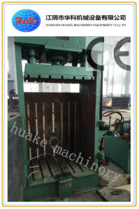 Wool Tops Baler Machine pictures & photos