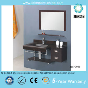 Tempered Lacqucer Glass Basin/Glass Washing Basin with CE (BLS-2096) pictures & photos