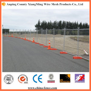 High Quality Welded Wire Mesh Portable Fencing pictures & photos