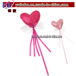 Holiday Gifts Fuchsia Sequin Wand Party Decoration (KA1052) pictures & photos