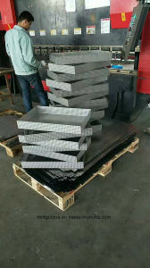 Hole Stamping Part with Professional Machine OEM