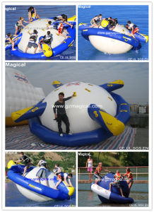 Popular Inflatable Saturn (MIC-959) pictures & photos