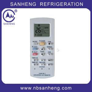 Split Air Conditioner Remote Control pictures & photos