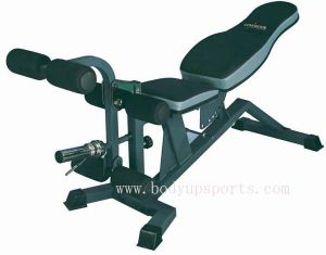 Weight Bench (BP-WP460)