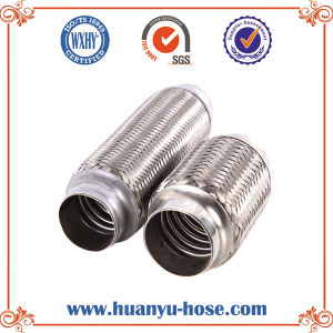 Exhaust Flex Joint Pipe Without Innerbraid pictures & photos