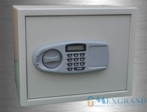 LCD Safe Box (MG-CD250-2) pictures & photos