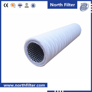 5 Micron Cotton Wire Wound Water Filter