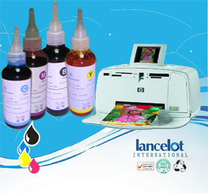 for HP Ink Dye Ink