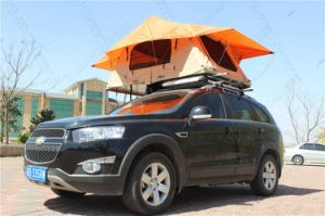 Latest Design Modern Soft Rooftop Tent for Offroad 4X4 Camping pictures & photos