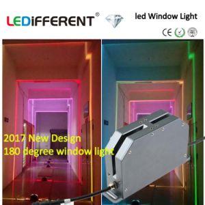 China Led Outdside Building Lights Media Facade Window Lighting Light