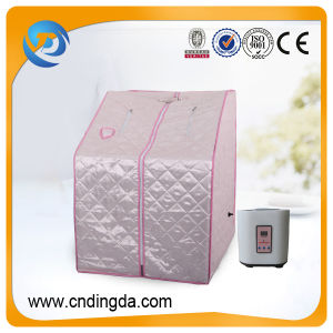 Portable Steam Sauna Room (DDSS-01A)